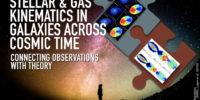 """Symposium S6 """"Stellar & gas kinematics in galaxies across cosmic time, connecting observations with theory"""" of EAS2020 was a success!"""